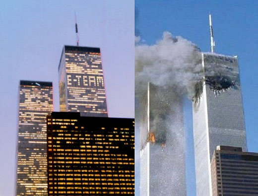 Israel's Role In 9/11, by Philip Giraldi - The Unz Review